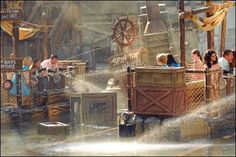 Tips for Family Fun at Silver Dollar City