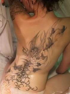 womens tattoos - Google Search