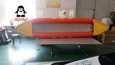 Our Sit-On Top Kayaks Come in Single, Double and Triples. Extra Stable, Family