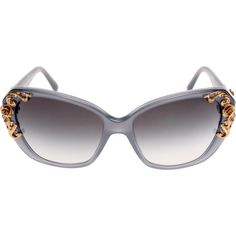 Dolce & Gabbana DG4167 26768G 59 Sunglasses - Shade Station