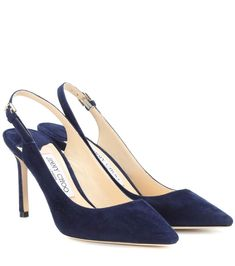 Bridget 85 tweed pumps - Blue Jimmy Choo London YbhiJOrSVC