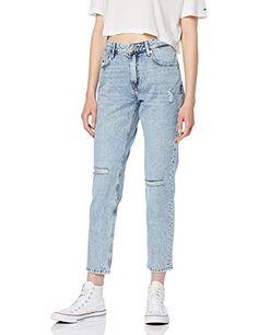 W36 L34 MAC Alexa Damen Jeans Hose Boot Gr