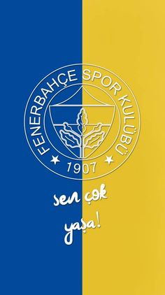 Fenerbahce Ringtones and Wallpapers - Free by ZEDGE™ Fb Wallpaper, Mobile Wallpaper, Live Life, My Love, Visualising, Sports, Silk, Colors, Wallpaper Backgrounds