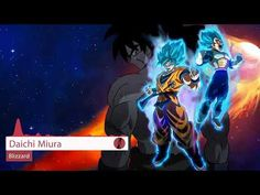 Dragon Ball Super : Broly Theme Song It's already here ! Broly Movie, Iron Fortress, Super Movie, Movie Covers, Main Theme, Rap Battle, Tv Shows Online, Movie Songs, Spider Verse