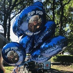 custom printed balloons, Navy Blue Foil balloons, Two Photo balloons, Personalized Balloons, Printed Balloons, Foil Balloons, Photo Balloons, Personalized Balloons, Party Supply Store, Love Balloon, Balloon Decorations, All The Colors