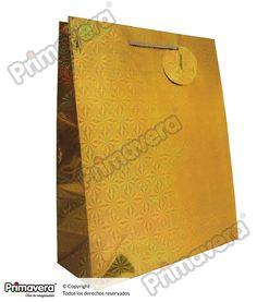 Bolsa Regalo Holográmica http://envoltura.papelesprimavera.com/product/bolsa-regalo-primavera-hologramica-08/