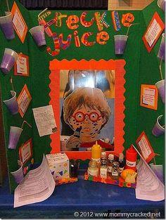 Have a reading fair instead of a science fair. | 25 Clever Classroom Tips For Elementary School Teachers