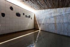 Bataan Chapel par l'artiste suisse Not Vital - Journal du Design