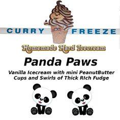 Homemade Hard Ice Cream Flavors