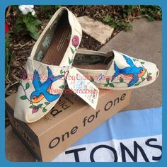 Swallow Toms