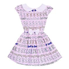 Bountiful Bows Dress