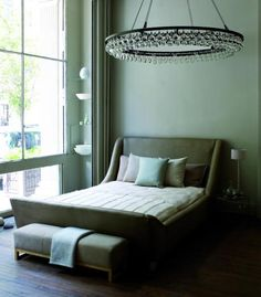 OCHRE - Contemporary Furniture, Lighting And Accessory Design - Snooze - Snooze Bed