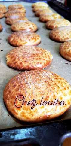 Des galettes au miel - Le blog de lacuisinelouisa Honey Pancakes, Mini Pancakes, Baby Food Recipes, Cake Recipes, Cooking Recipes, Nutella, Japanese Pancake, Garlic Recipes, Food And Drink