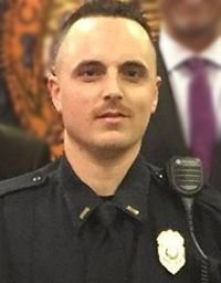 Lieutenant Aaron Crook  Bluefield (WV) Police Department  End of Watch: May 30, 2017  On Tuesday, May 30, 2017, Lieutenant Aaron Crook of the Bluefield (WV) Police Department was killed in an automobile crash while engaged in a pursuit. Lieutenant Crook is the second line-of-duty death in the Bluefield Police Department and the first officer to die in the state of West Virginia in 2017.