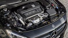 New 2018 Mercedes-AMG GLA 45 4MATIC