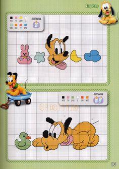I più bei schemi baby disney punto croce Image Clipart, Art Clipart, Cross Stitch Baby, Cross Stitch Patterns, Baby Snow White, Miki Mouse, Baby Elefante, Minnie Baby, Disney Stitch