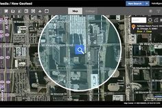 Police Use Surveillance Tool to Scan Social Media A.C.L.U. Says Geofeedia a company in Chicago has used data from Facebook Twitter and several other networks to aid law enforcement officials in monitoring protesters the liberties union says. Technology Social Media Surveillance of Citizens by Government Police Privacy