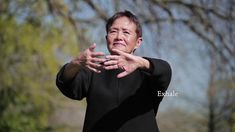 Qigong Full 20-Minute Daily Routine - YouTube