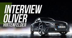 RetutPro: Interview With Car Photographer Oliver Hirtenfelder - Orms Connect Car Photographers, Connect, Interview, Videos
