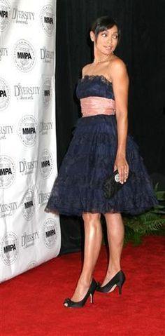 Tamara Taylor has the best wardrobe on TV. Tamara Taylor, Taylor Swift, Pray, Strapless Dress, Fans, Actors, Female, Live, My Style