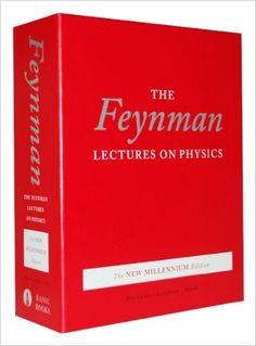 The Feynman Lectures on Physics, boxed set: The New Millennium Edition: Amazon.de: Richard P. Feynman, Robert B. Leighton, Matthew Sands: Fremdsprachige Bücher