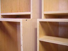 more photos d9a06 af059 12 Best 18mm plywood furniture images | Plywood furniture ...
