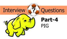 Pig interview questions and answers http://www.expertsfollow.com/pig/questions_answers/learning/forum/1/1