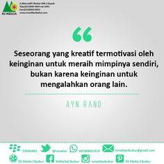 Quotes of the day... #rsmeilia #cibubur #depok #cileungsi #bekasi #bogor #jakarta