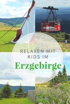 Mega erholsam: Ein paar Tage Durchatmen im Erzgebirge. Wir waren das erste Mal in einem Familienhotel. Und sind jetzt voll relaxed.