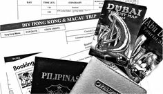 7 Basic Things to Consider in Travel Planning | THE TRAVEL TUB - The Travel Tub