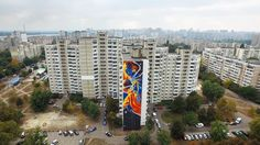 Dourone (2016) - Kiev (Ukraine)