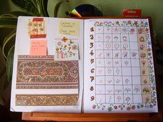 Notebook 16 (00) | par Ana Navas