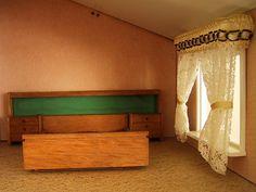 Vintage Lisa dolls house bedroom   Flickr - Photo Sharing!