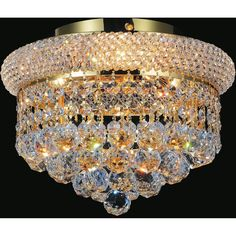 A gorgeous design from CWI Lighting. This breathtaking Empire Gold Flushmount is a beautiful piece from our Empire Collection. With its sophisticated beauty and stunning details, it is sure to add the perfect touch to your decor. Mirror Ceiling, Ceiling Fixtures, Ceiling Lights, Ceiling Fans, Light Fixtures, Country Chandelier, Chandelier Lighting, Transitional Wall Sconces, Cool Floor Lamps