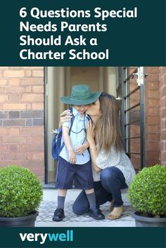 Learn the best ways to find out which charter school is the best fit for your special needs child or teen.