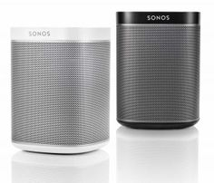 Sonos unveil a new compact wireless speaker