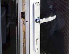 uPVC Bifold Door Handle - Warwick Glass