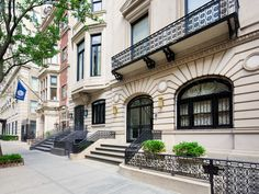 New York City's Clarence Whitman Mansion Is on the Market for $50 Million