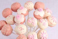 Pop cakes #food #dessert