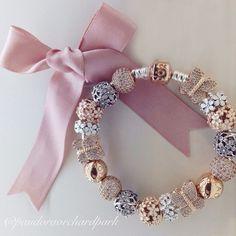 We're loving the new Pandora Rose charms! A perfect way to add a touch of Spring to your bracelet #pandora #ylw #kelowna #pandoraorchardpark #jewellery #fashion #spring #rose #beautiful #daisy #flowers #pretty #style #bracelet #love #2015 #followus #follow #likeforlike #like