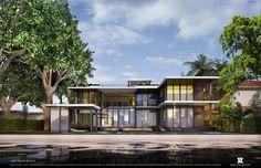 CANAL HOUSE | KKAID