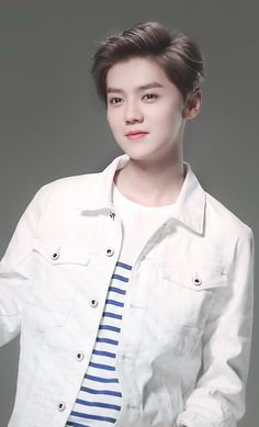 Luhan 鹿晗 w/ QQ Browser
