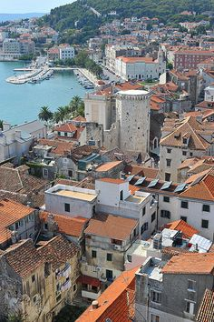 CROATIA: SPLIT