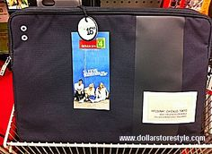 Golla Bag for laptop at Dollarama for $4