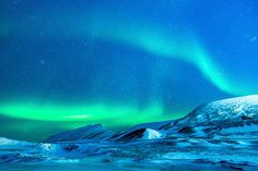 Svalbard: The Northernmost Tourist Destination On Earth
