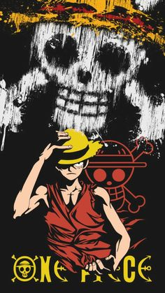 luffy one piece Wallpaper by ThiagoJappz - - Free on ZEDGE™ now. Browse millions of popular anime Wallpapers and Ringtones on Zedge and personalize your phone to suit you. Browse our content now and free your phone Anime One Piece, One Piece Ace, One Piece Quiz, Zoro One Piece, Anime Echii, Art Anime, Otaku Anime, Monkey D Luffy, Manga One Punch Man