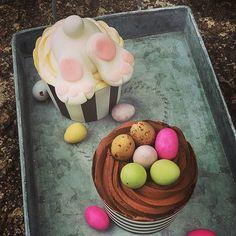 #leivojakoristele #mitäikinäleivotkin #pääsiäinen Kiitos @rouvakardemumma
