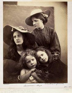 Cameron, Julia Margaret, born 1815 - died 1879 (photographer)