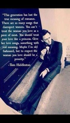 Loki (Tom Hiddlestone) said it best