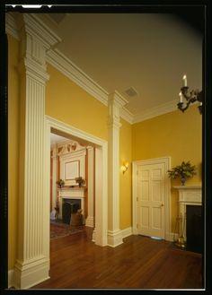 Halcyon House, 3400 Prospect Street, Northwest, Washington, District of Columbia, DC